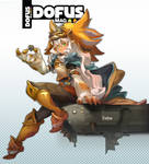 Steameur cover for Dofus MAG