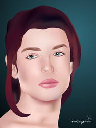 Charlotte Casiraghi by royam