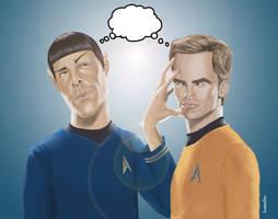 Star Trek: Mindless Meld