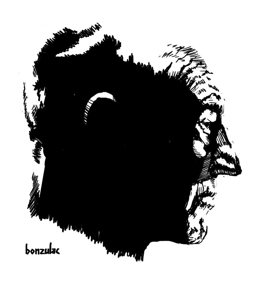 Sir Patrick by Bonzulac