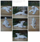 Dragon Sculpture Mk. II WIP