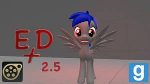 ED+ OC 2.5 by EDplus