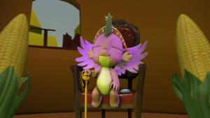 Princess Spike