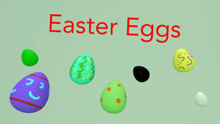 Easter Eggs [DL]
