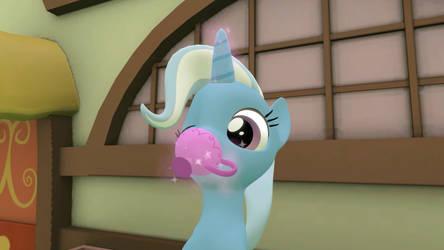 Trixie's Teacups by EDplus