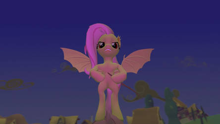Bat Pony Type of Situation
