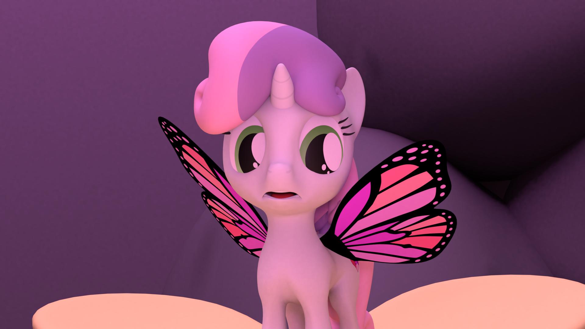 Sweetie Belle's Dream by EDplus