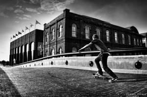 skate forever
