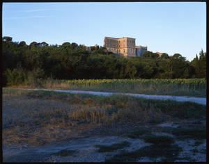 Abbaye de Montmajour - France