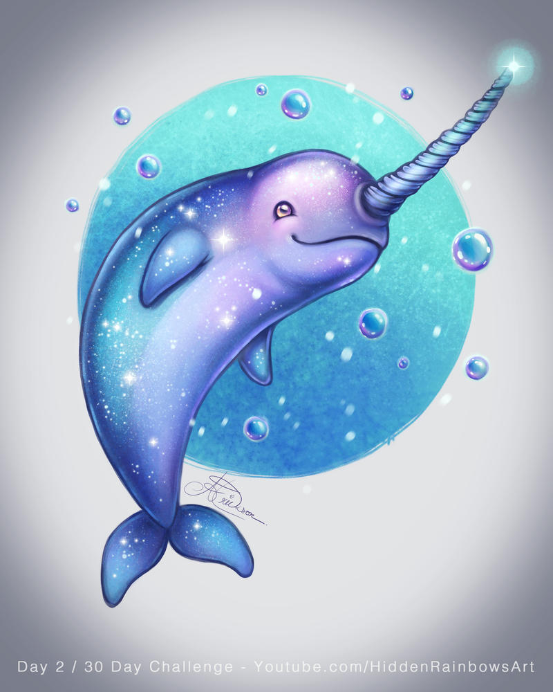 Galaxy Narwhal - Day 2