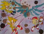 Super hedgehog battle request