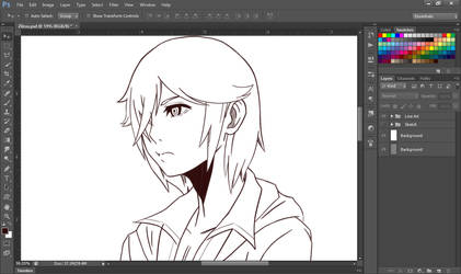 [W.I.P.] Zilzus by ReverseCrown