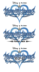 KHSoM Logo - Update and Variations by ReverseCrown