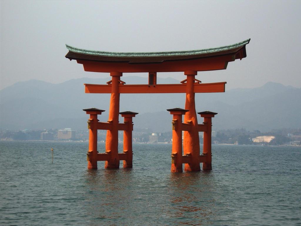 Miyajima by japanstocks