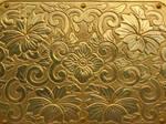 Golden Texture by japanstocks