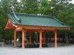 Heian Jingu Font