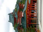 Heian Jingu Side Hall