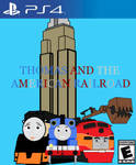 Thomas And The American Railroad PS4