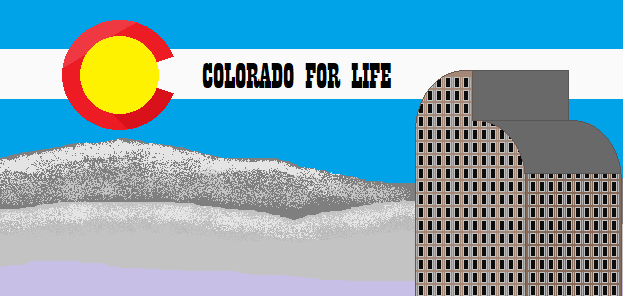 Colorado For Life by 03GaryJohnson