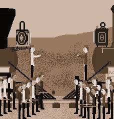 150th Anniversary of the Golden Spike