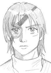 Vyse by Doublevisionary