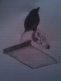 Crow by Apocalypsious
