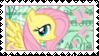 Fluttershy Stamp01 by Rasberry-Jam-Heaven