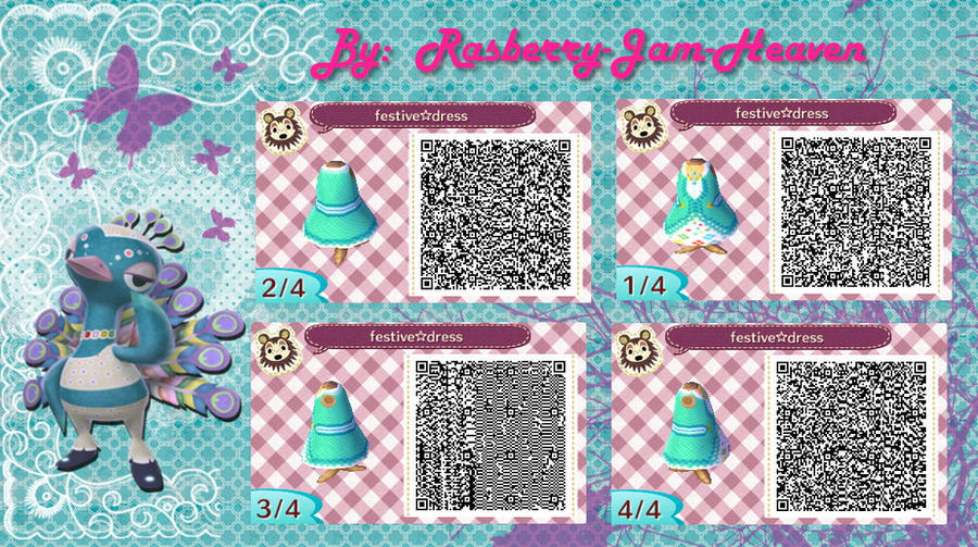 motif animal crossing new leafQr Codes Animal Crossing New Leaf Dresses