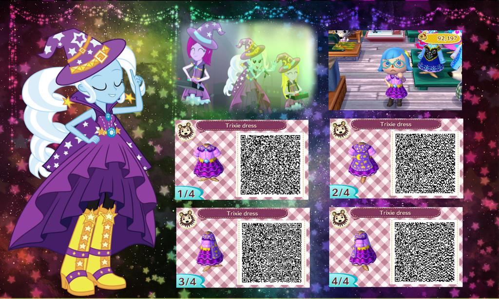 Qr Codes Favourites By Samfoxy234 On Deviantart