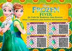 Frozen Fever Elsa
