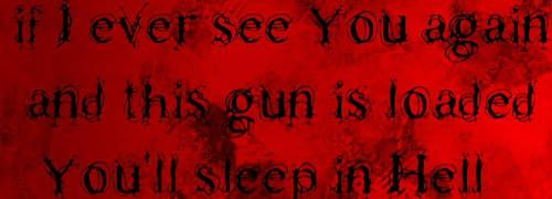 Sleep in it by reneeok
