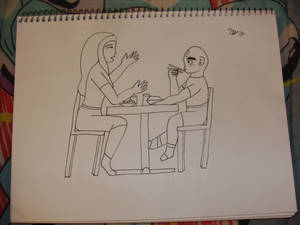 OTP Challenge 4 - On a Date
