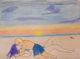 Contest Entry: Romance on the Beach