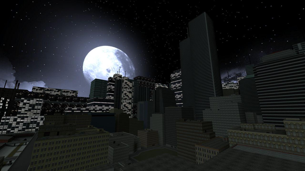 DL* sfm_Bigcity_Night_v2 by Sarcastic-Brony on DeviantArt