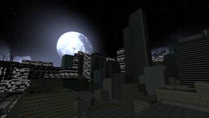 *DL* sfm_Bigcity_Night_v2 by Sarcastic-Brony