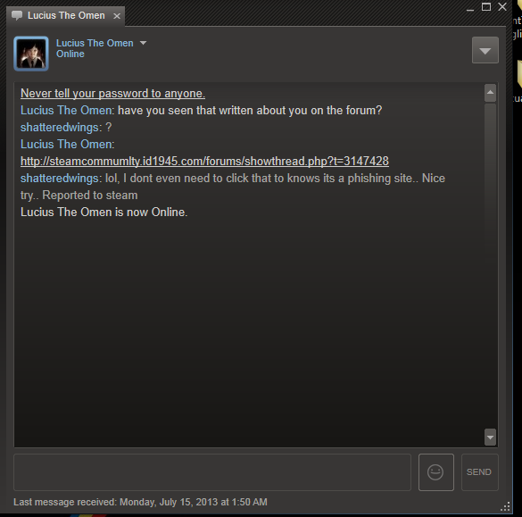 how to get trade link on steam
