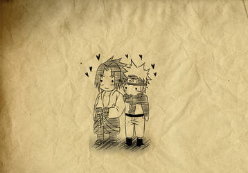 Sasuke, I love you... by LordLuciola