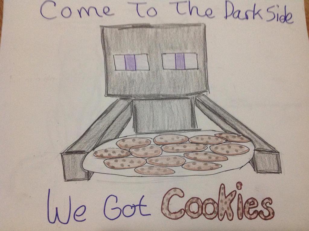 Cookies!!! by RainbowGuppy1