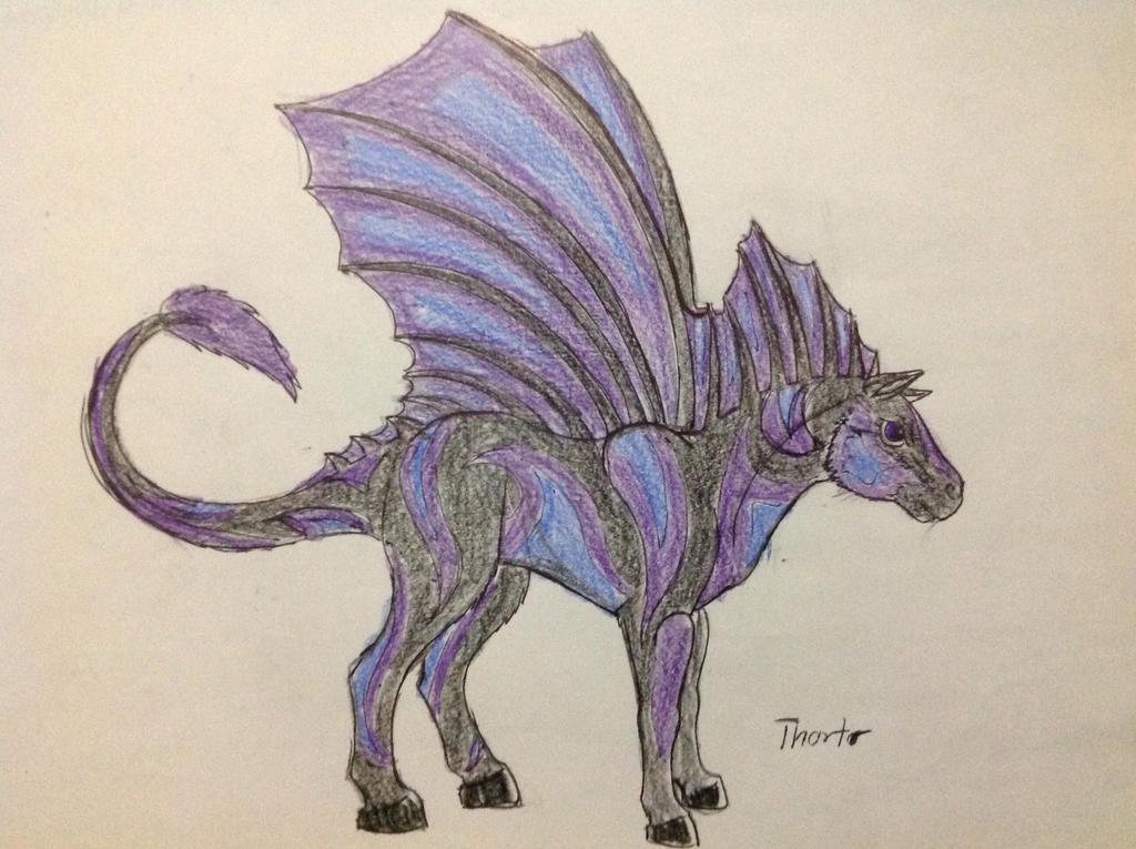 Thortr by RainbowGuppy1