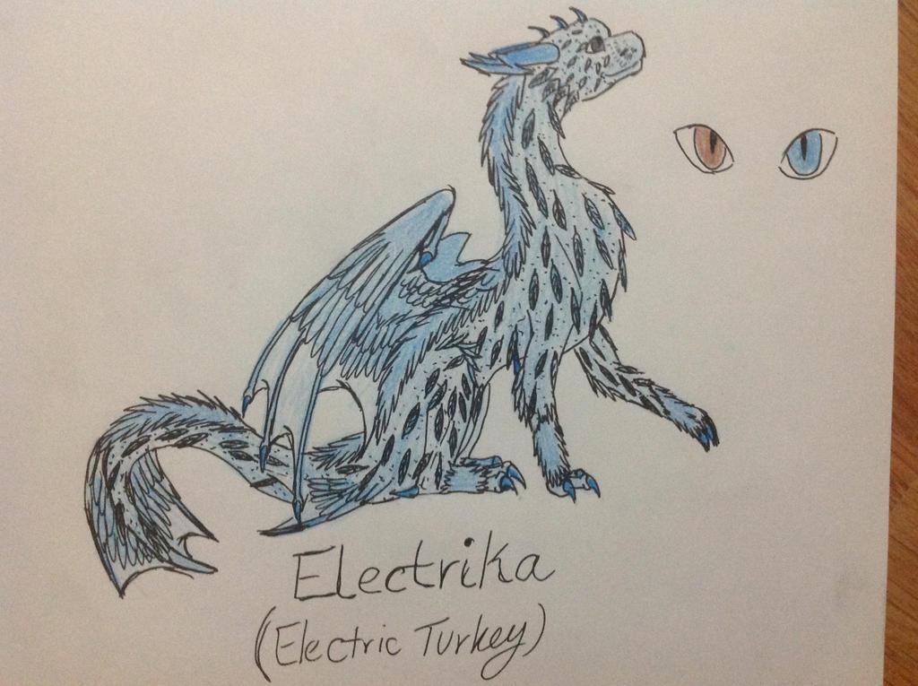 Electrika the Celestial Moonwing by RainbowGuppy1