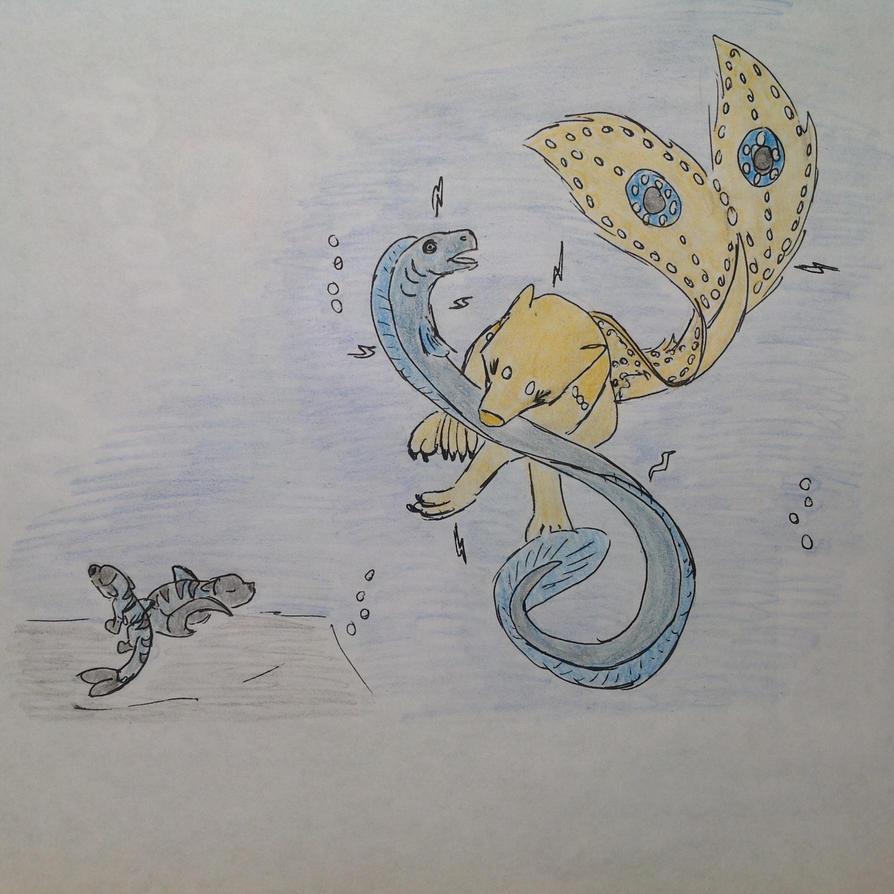 Quest 5 by RainbowGuppy1