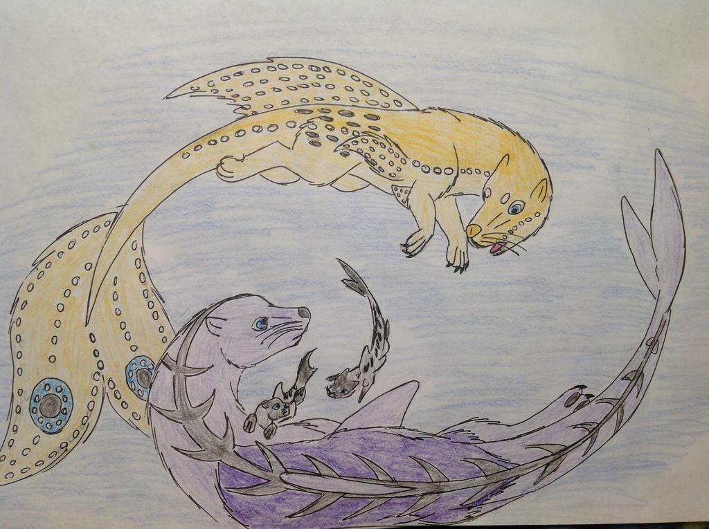 Quest 7 by RainbowGuppy1