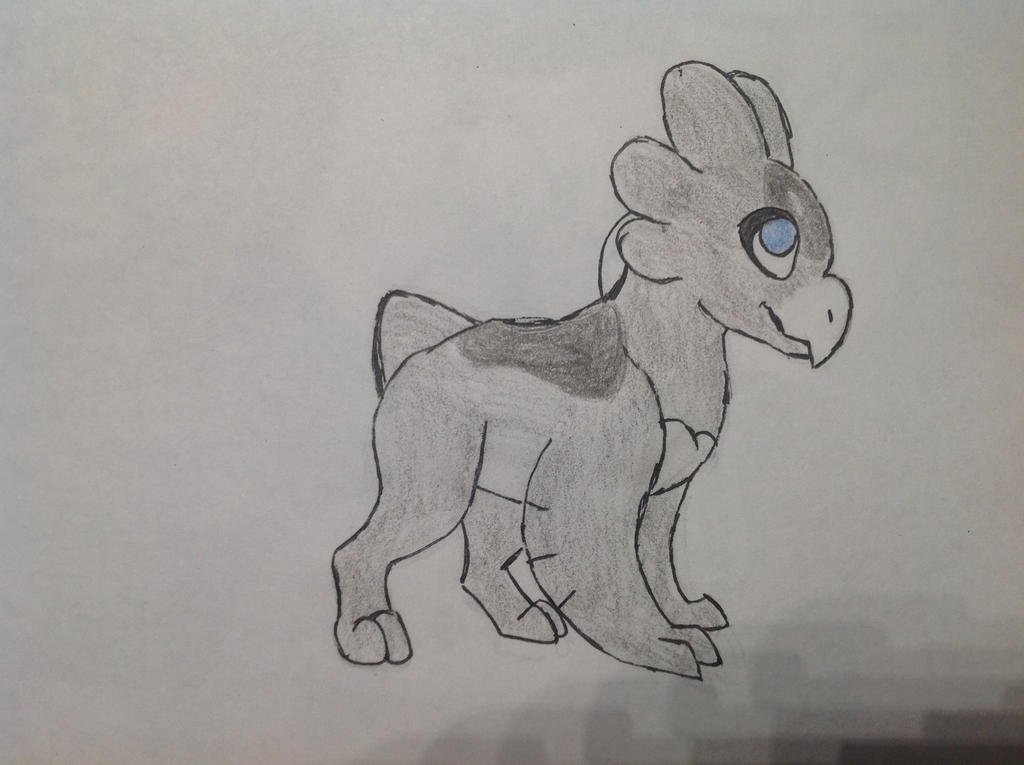 Drawn Silverwind 2.0 by RainbowGuppy1