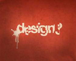 design? by rattattart