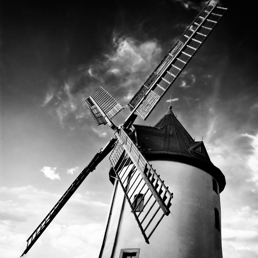 Don Quixote by rattattart