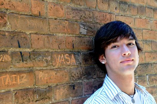 Zach's Senior Pictures