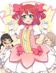 Ruby+Magica??!!