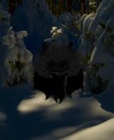 Bat by CRaght