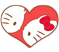 HelloKitty PNG by DannyEditionsLove
