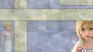 Namine Psp Wallpaper